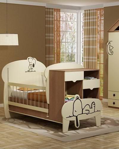 سرویس خواب کودک و نوجوان